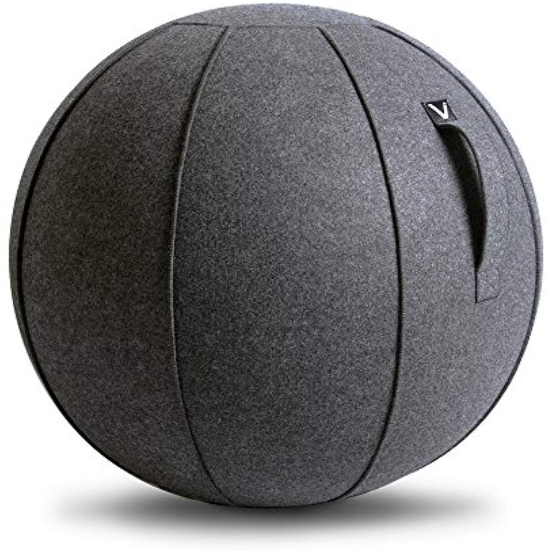 Vivora Luno SelfStanding Sitting Ball Ergonomic Desk