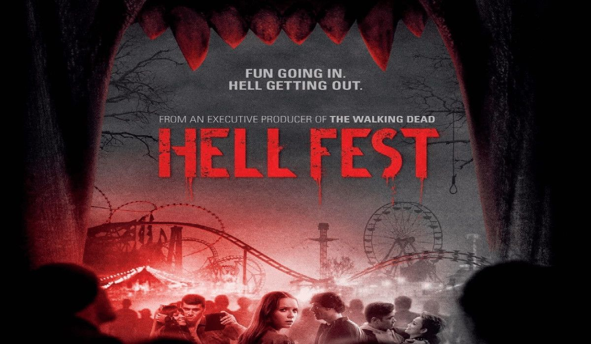 Arte Tv Hellfest 2017 Hell Fest Official Trailer Movie And Tv Reviews Official