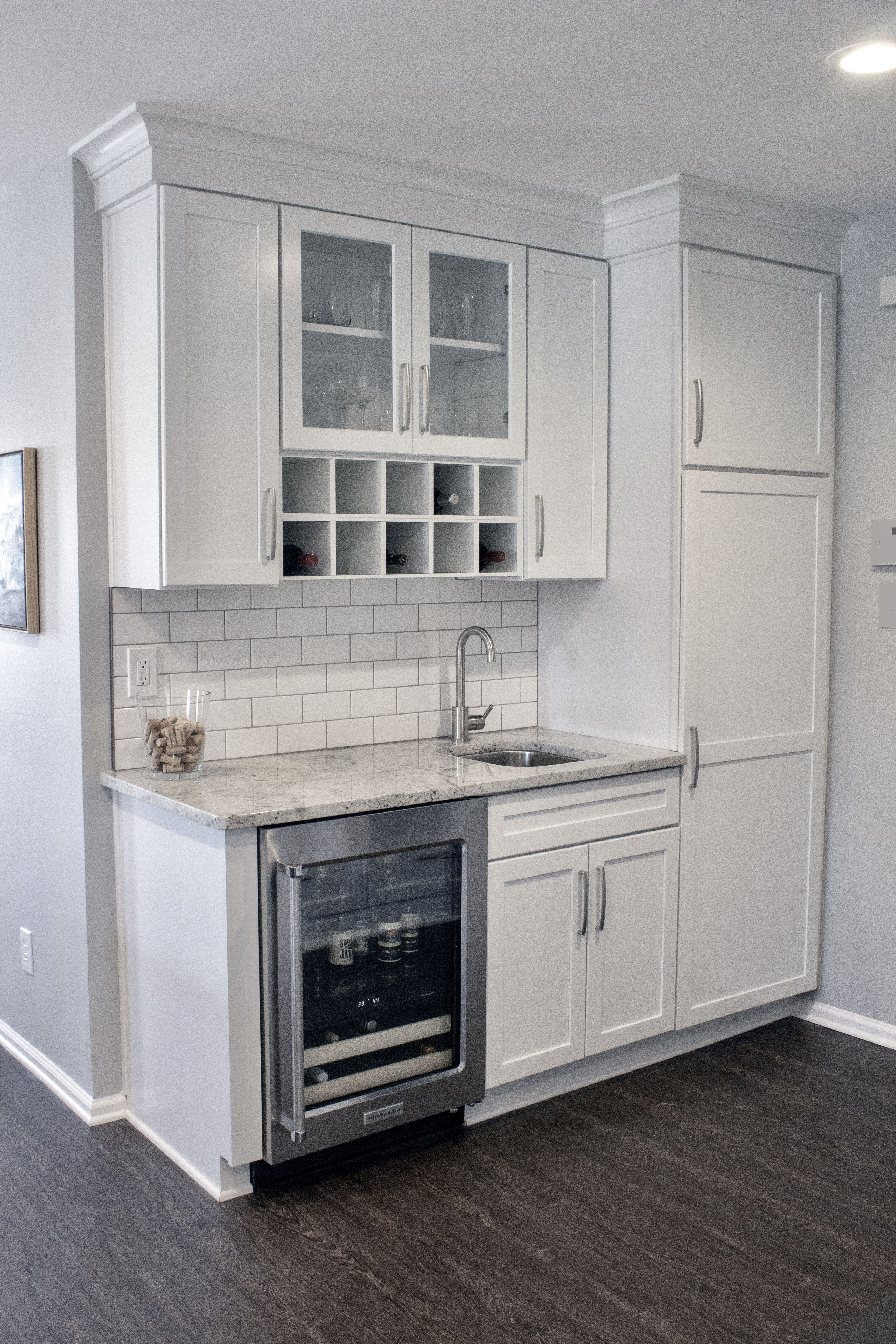 Click The Photo To See Additional Photos Of This Remodel By Aco Kitchen Remodel Kitchen Remodel