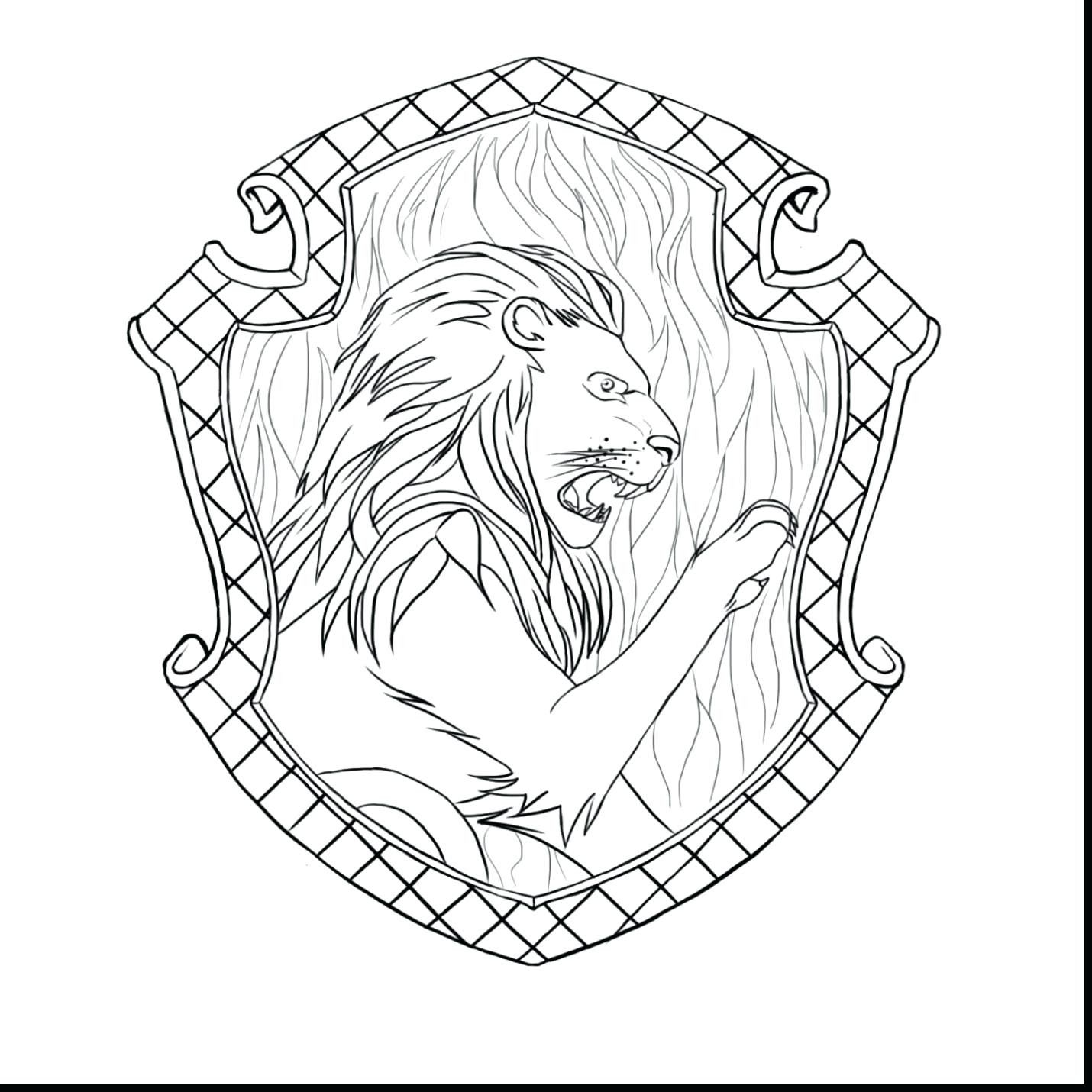 Ravenclaw Crest Coloring Pages At Getcoloringscom Free Sketch Coloring Page Ausmalbilder Wenn Du Mal Buch Ausmalen