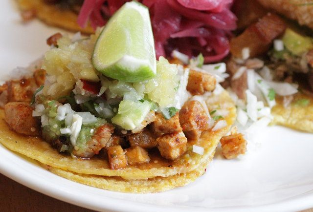 The 10 Best Mexican Spots in NYC | Thrillist