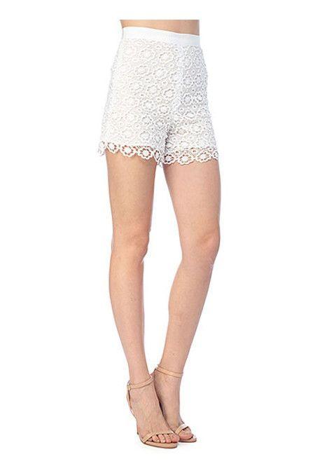 BB Dakota Dutra Shorts