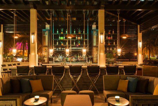 Maya Modern Mexican Kitchen Lounge My Favorite In Dubai