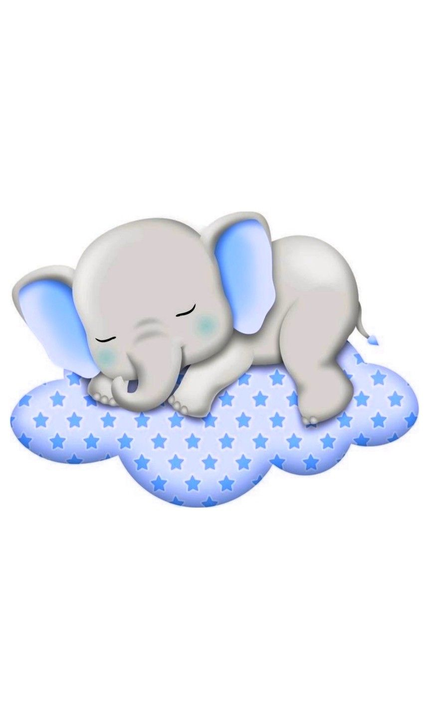 Pin By Belle Images On Helehans Baby Elephant Tattoo Animal Clipart Cute Elephant