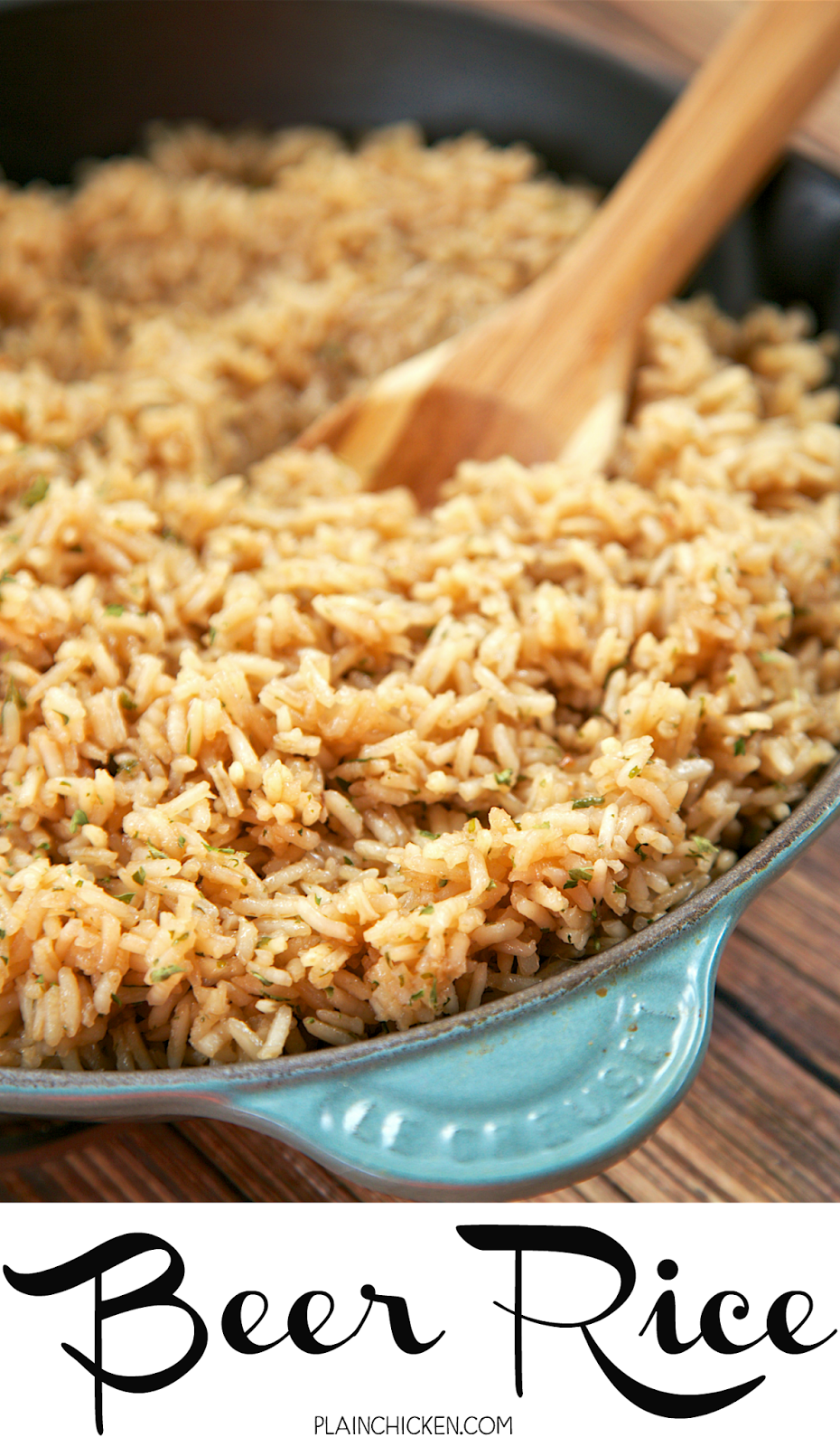 Beer rice recipe from my moms vintage cookbook from the 60s only food forumfinder Gallery