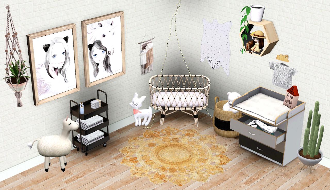 amu sims 3 (and 4) | quarto ts4 | Pinterest | Sims
