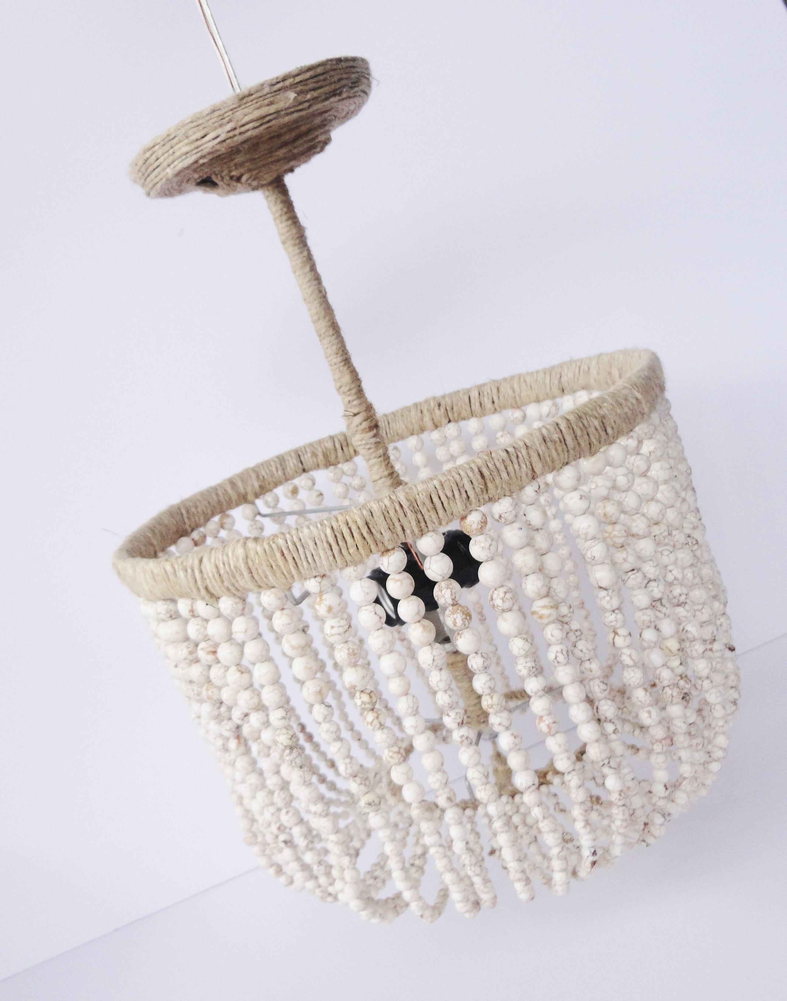 Almost easy to do httpsimplysalvagewordpresswp diy malibu beach chandelier for es nursery arubaitofo Gallery