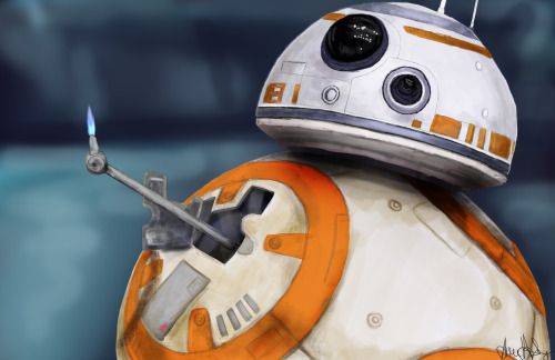 star wars bb 8 thumbs up flame - Google Search