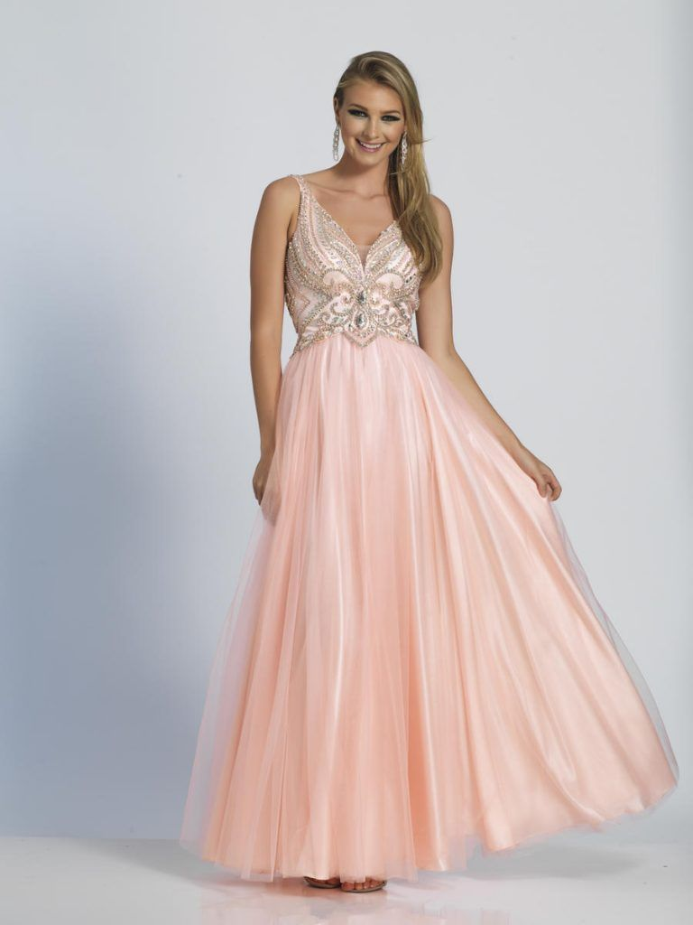 Beaded tulle gown beaded tulle prom gown beauty pinterest