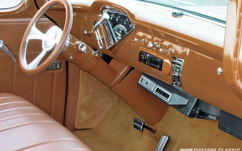 1959 Chevrolet Apache Interior Classic Trucks Chevrolet Apache