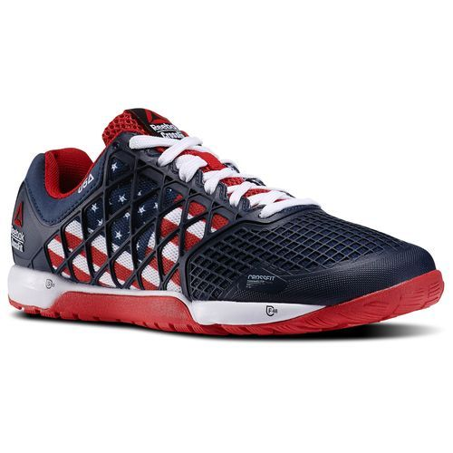 american flag crossfit shoes