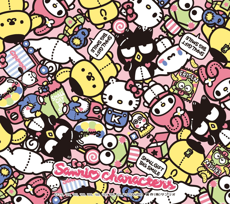 1440x1280 1705 Sanrio Newsletter キティ かわいい 壁紙