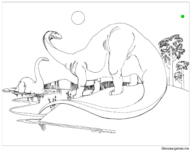 Pin On Free Dinosaur Coloring Pages For Kids