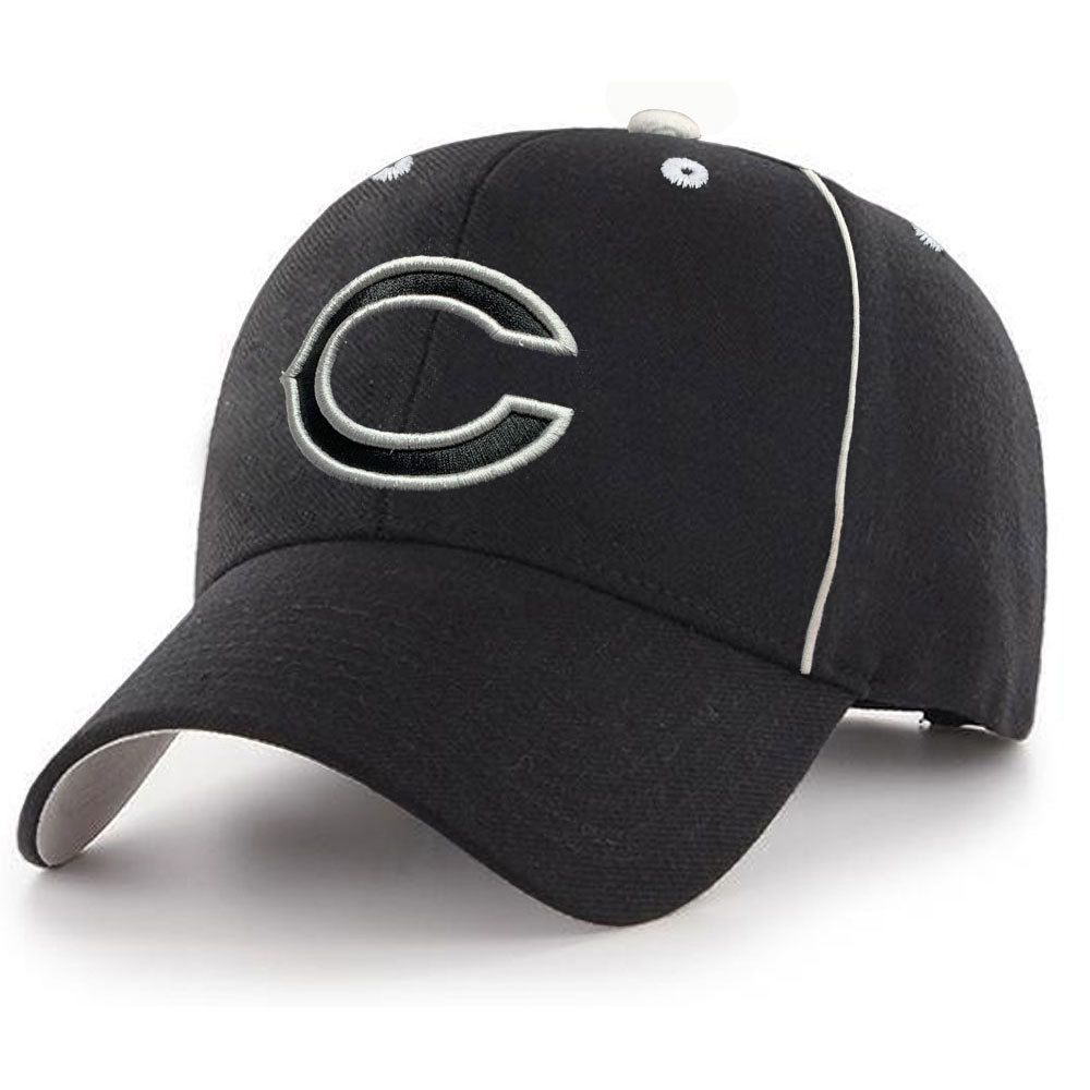 thoughts on official best choice Chicago Bears Adjustable Black Logo Hat by Reebok | Chicago bears ...