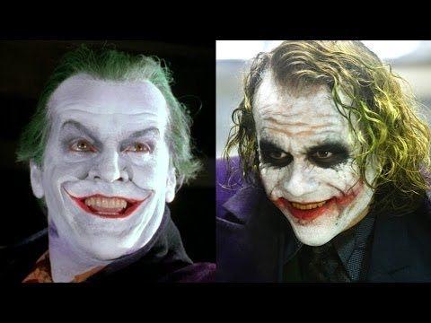 Top 5 Iconic Movie Villains   hopclip