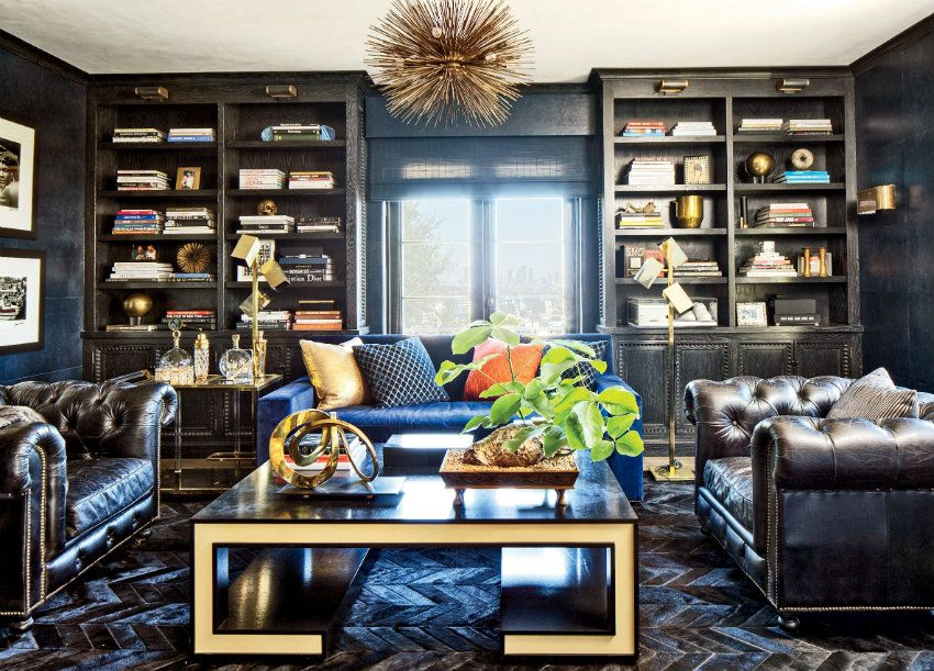 Top 10 moderne Sofas Pinterest - moderne luxus wohnzimmer
