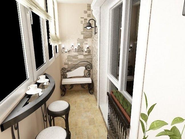 Même leplus petit des balcons deviendra l'endroit préféré delamaison