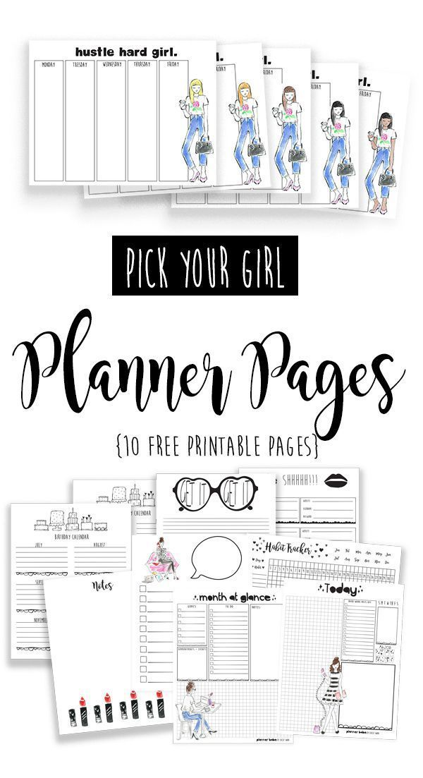 Most up-to-date Pic daily planner college Tips Paper