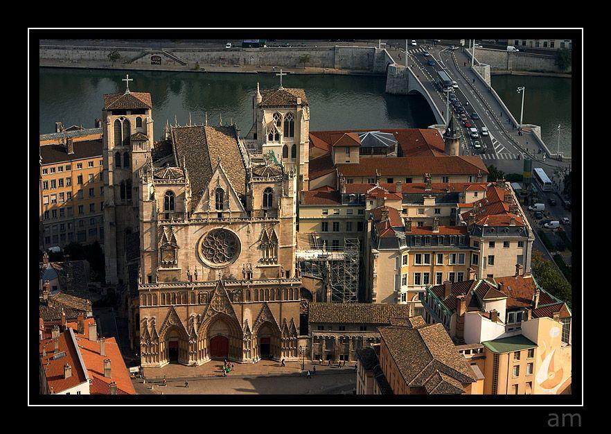 Cath St Jean