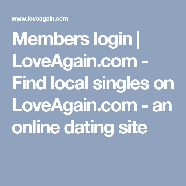 Loveagain login