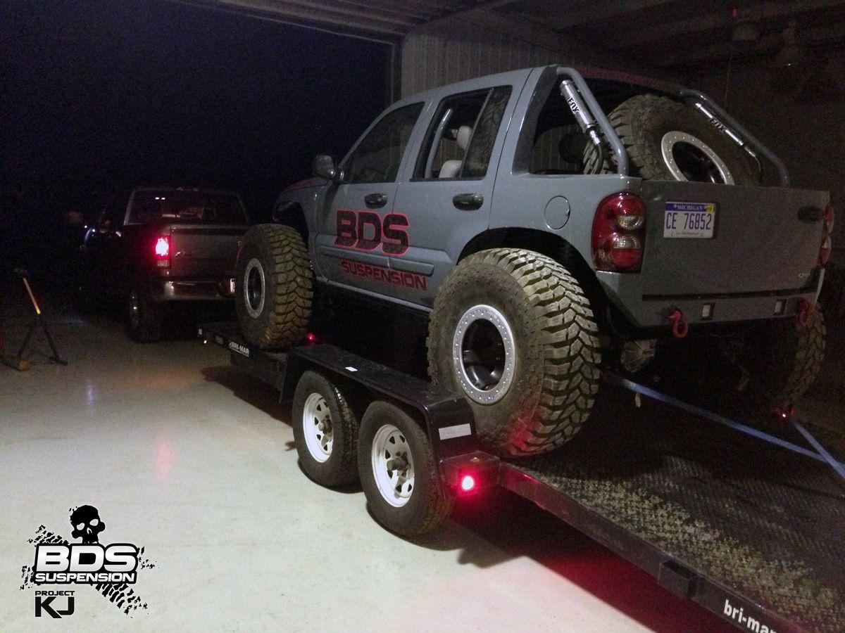 Bds Suspension S Project Kj Page 4 Jeepforum