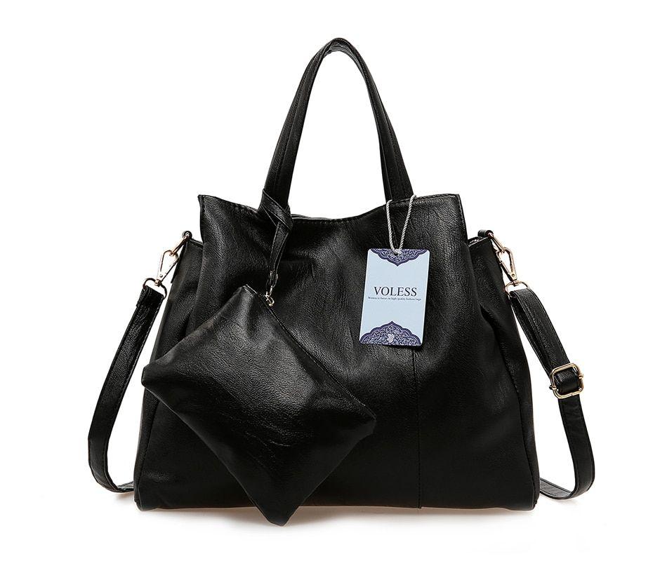 Fashion Luxury Handbags Women Leather Handbags Bags Designer Crossbody Bags Ladies Tote Bag For Women Shoulder Bag Sac A Main   Designer crossbody ...