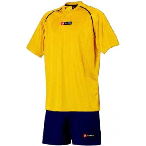 Kit maillot et short Lotto Futbol