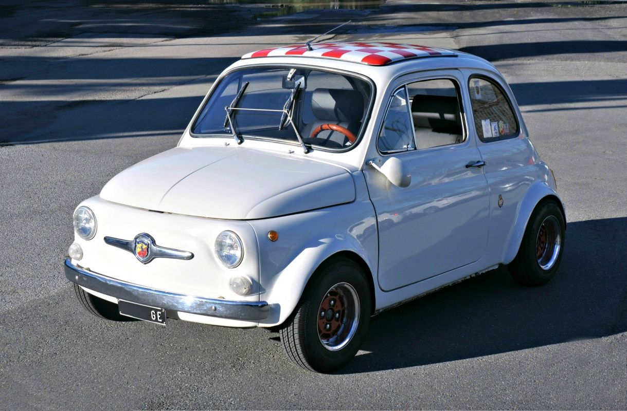 Pin Auf Fiats