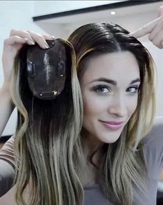 Best clip in wig toppers for women with thinning hair or hair loss best clip in wig toppers for women with thinning hair or hair loss how to pmusecretfo Gallery
