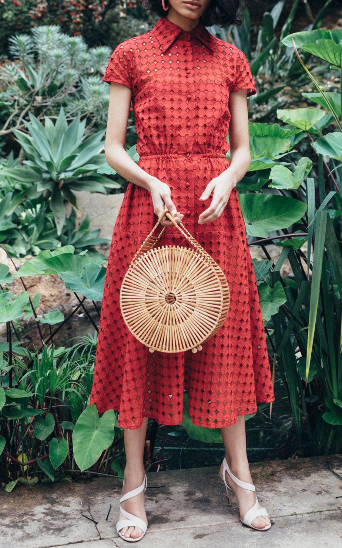 Zaha Natural Bamboo Bag Cult Gaia YFr1Evgkx