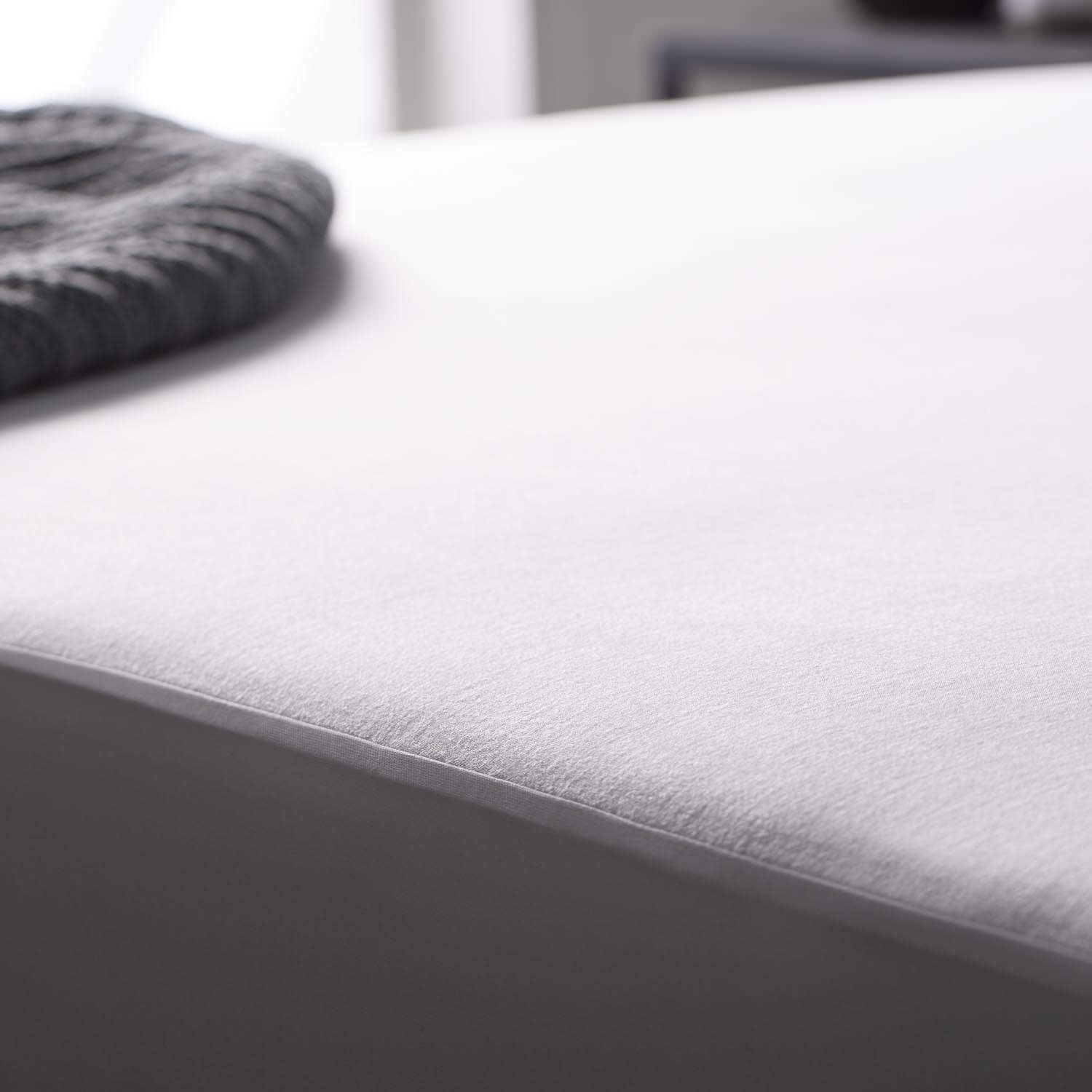 Tencel Jersey Mattress Protector By Thomas Hom Furniture