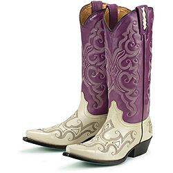 Lane Boots Women's 'Royalty' Cowboy Boots by Lane Boots | Wedding ...