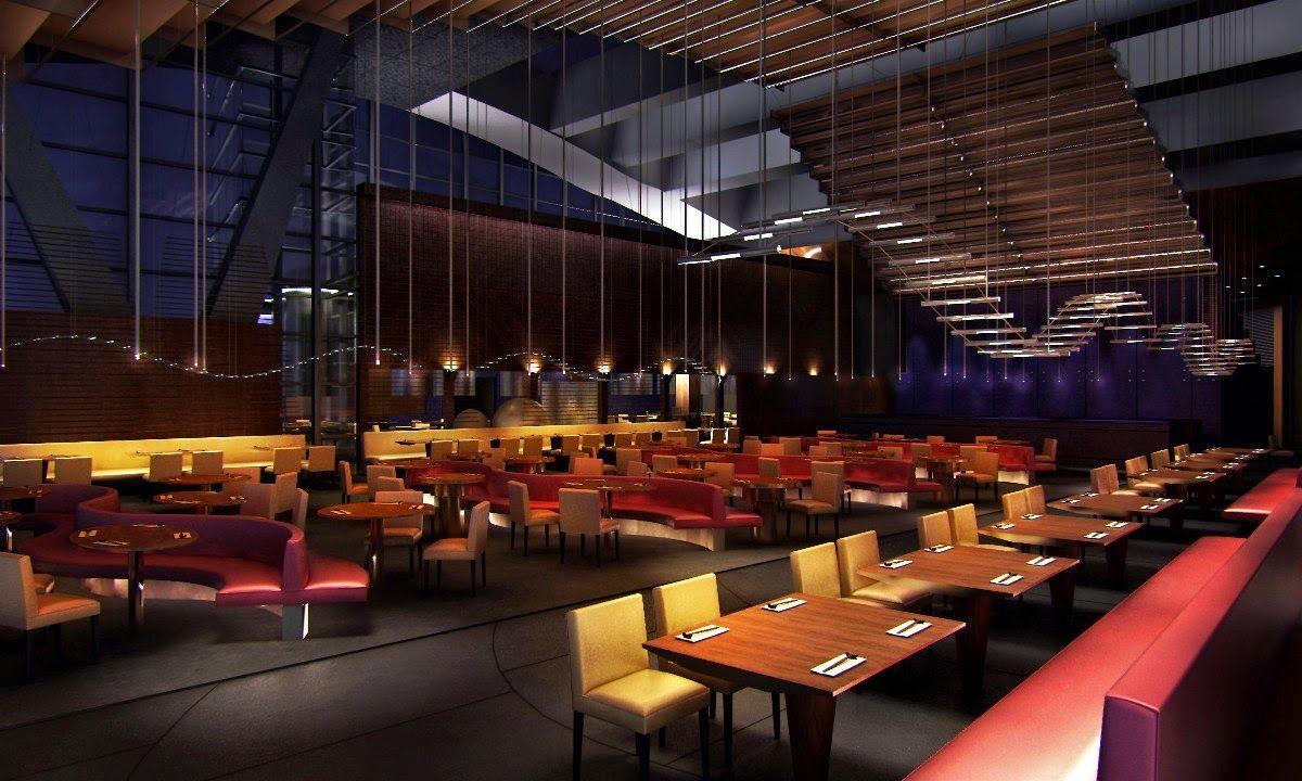 Former City Centre Strip Club To Become Fancy Restaurant