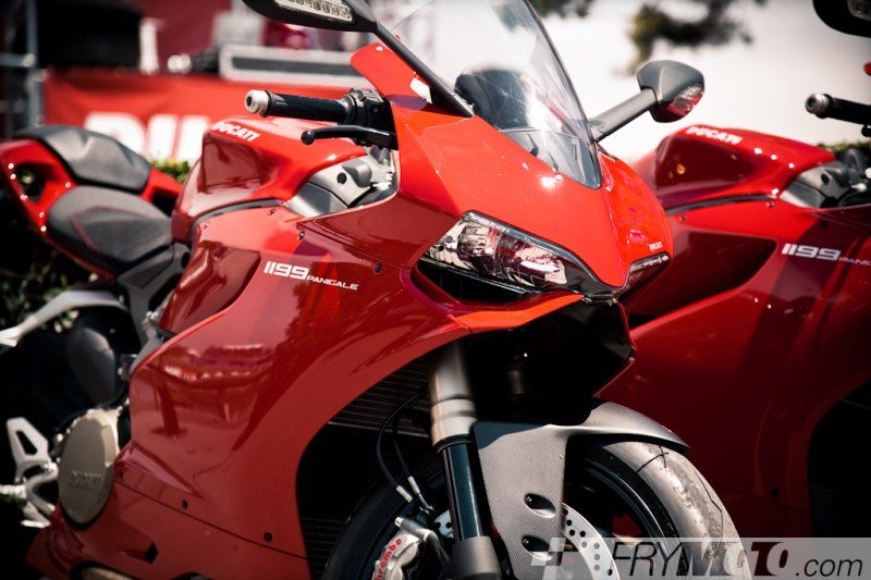 #Ducati #1199 #Panigale