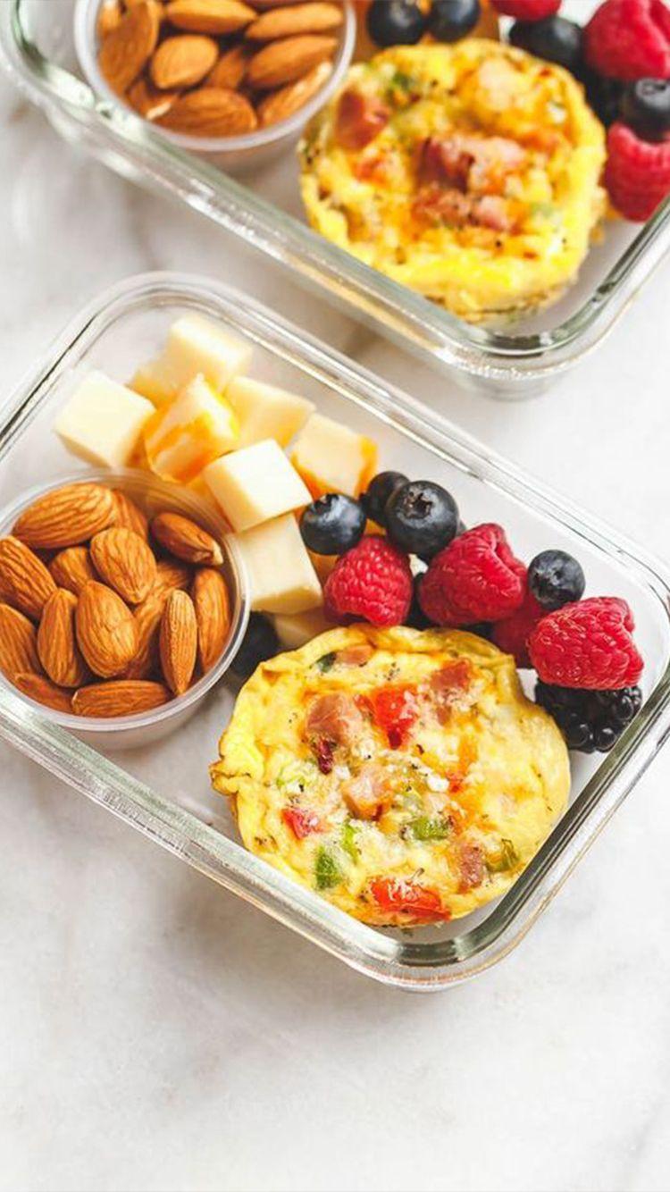easy diy breakfast food - 736×1104