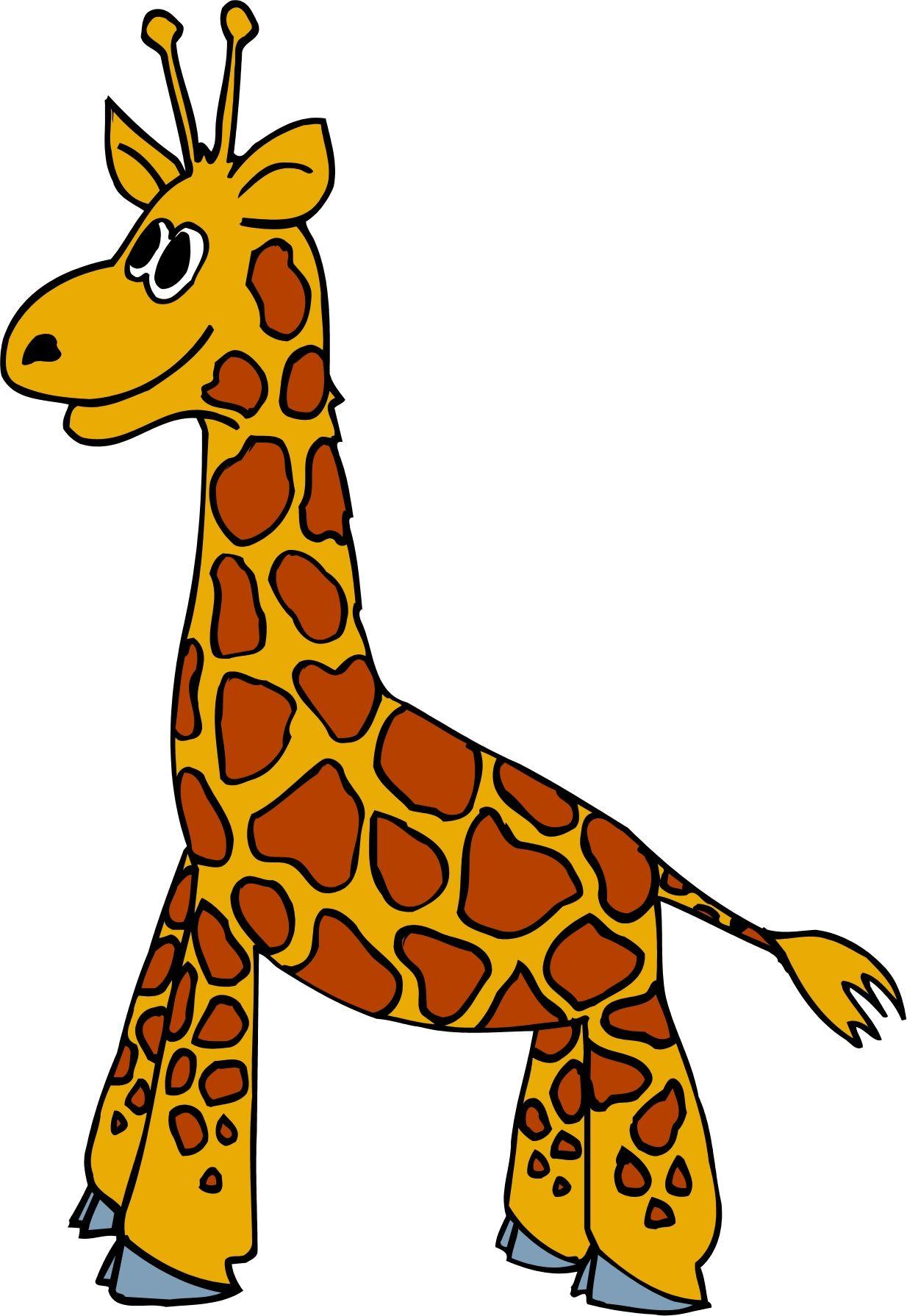 cute baby giraffe clip art clipart clipart image 18664 giraffe rh pinterest ie clipart baby giraffe clipart baby giraffe