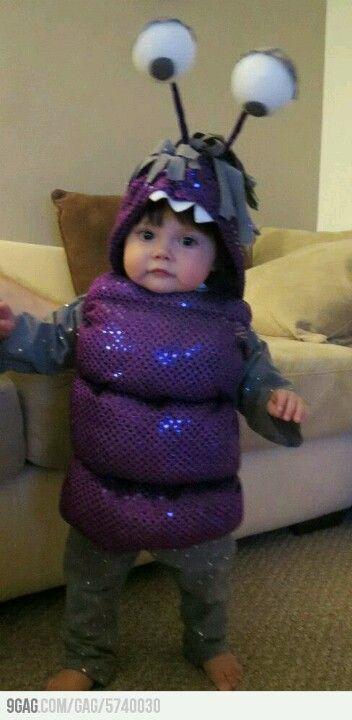 Monsters Inc. Cutie #Boo  sc 1 st  Pinterest & Monsters Inc. Cutie #Boo | Disney. #yes | Pinterest | Monsters ...
