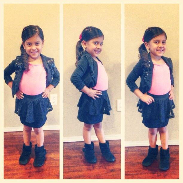 Little Fashionista SophiaAlexis