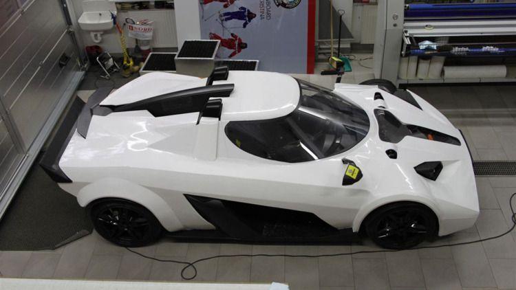 Ktm X Bow For Sale >> Ktm X Bow Stratosferica Photo Gallery Latest Cars