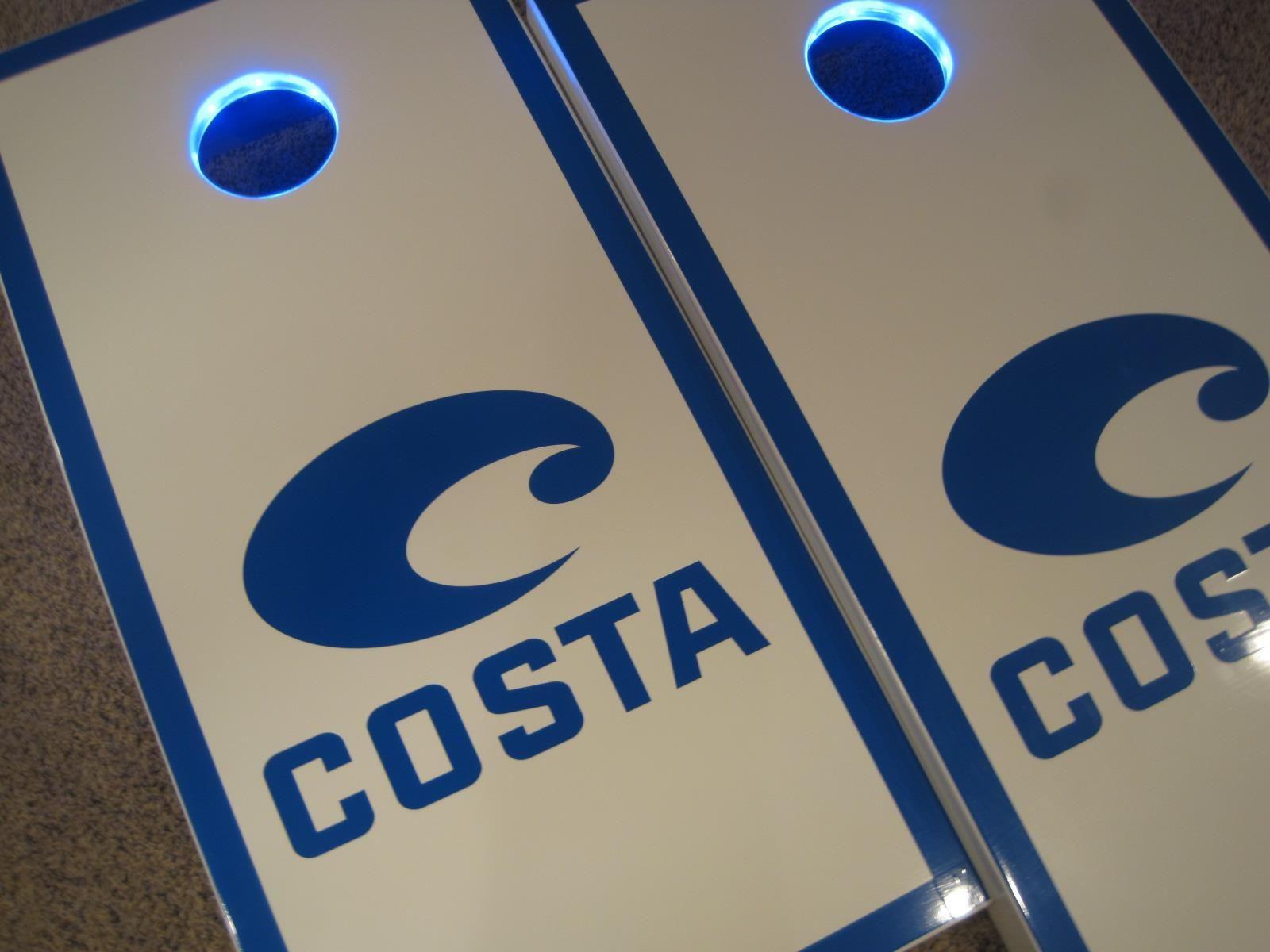 costa cornhole boards - Cornhole Sets