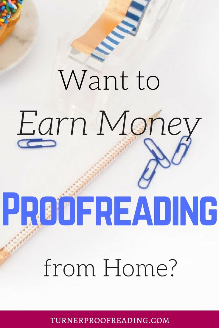 The Ultimate Guide to Setting Up a Freelance Proofreading Business ...