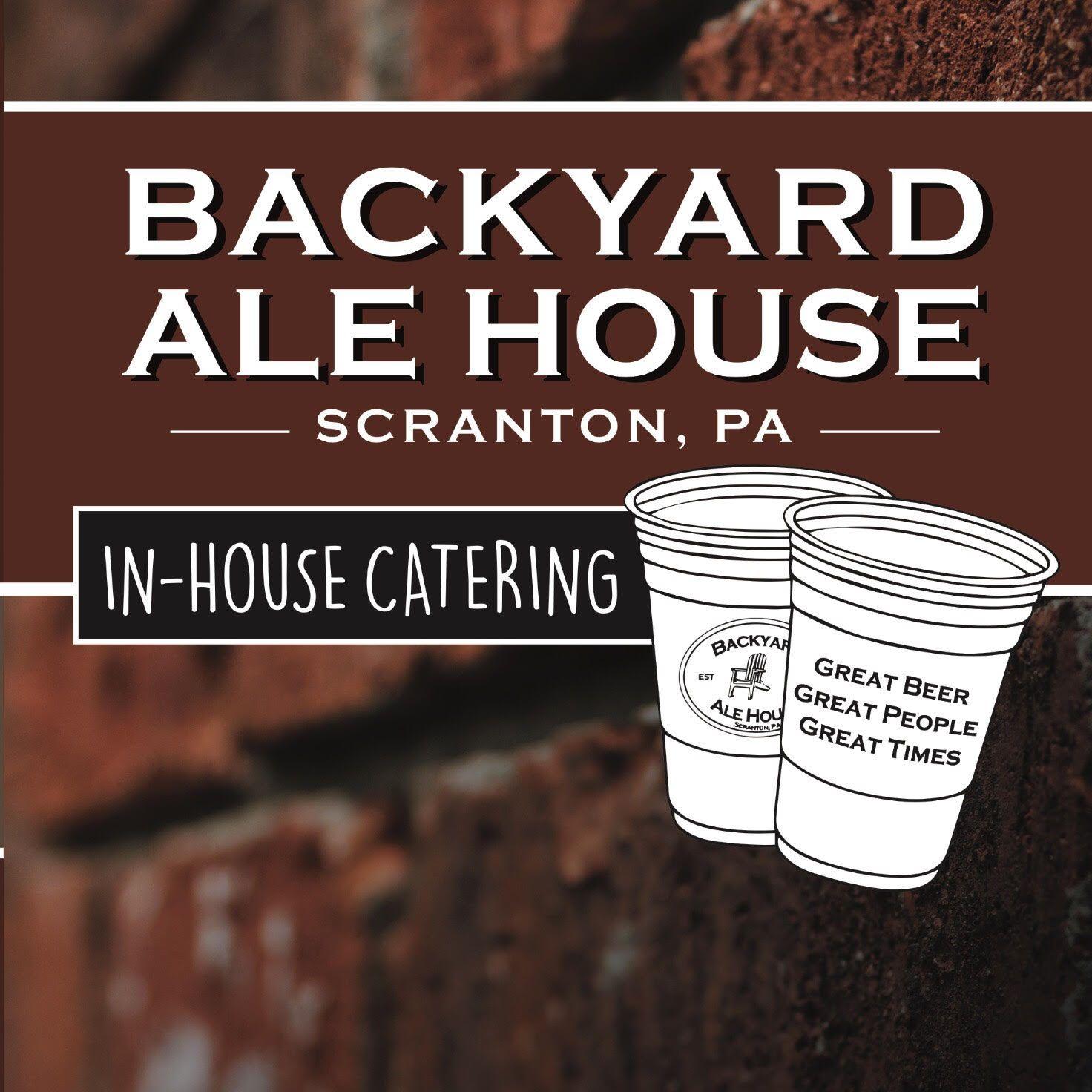 Backyard Ale House Scranton Pa - BACKYARD HOME