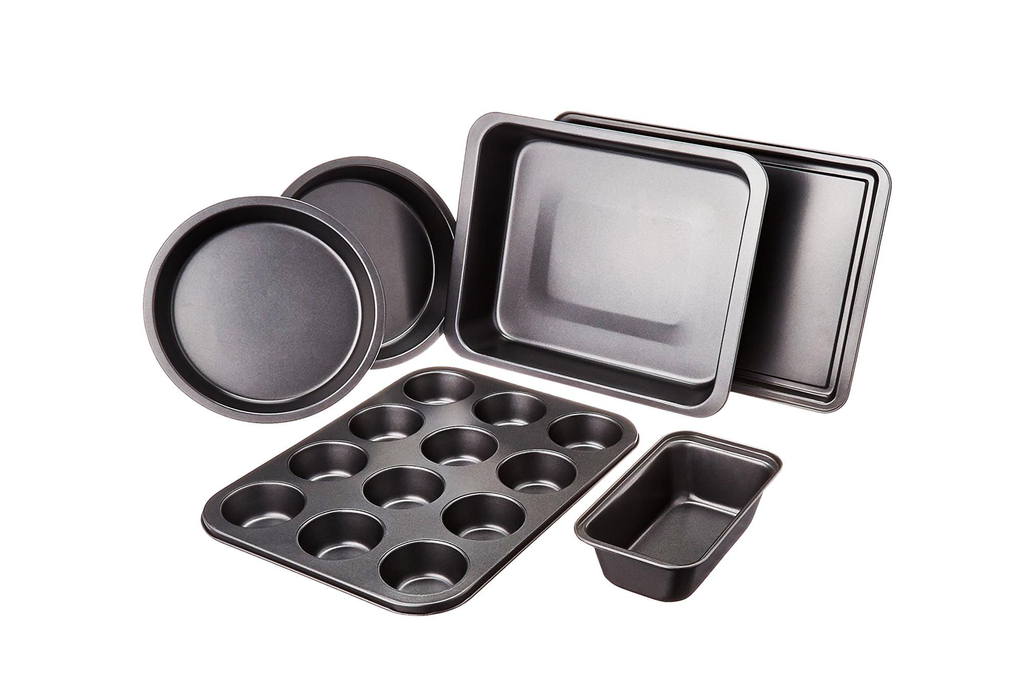 Bakeware Set - 6 Pieces: 15% Off - http://chefcousin.com/2017/04/02/bakeware-set-6-pieces-15-off/ #Amazon, #Chef, #Cooking, #Coupons, #Deals, #Discounts, #Kitchen, #Recipes, #Sales