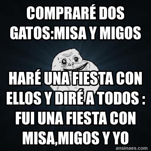 A veces pienso que chistes en español me ponen reír solo porque puedo leerlos no porque son realmente chistosos... Jaja
