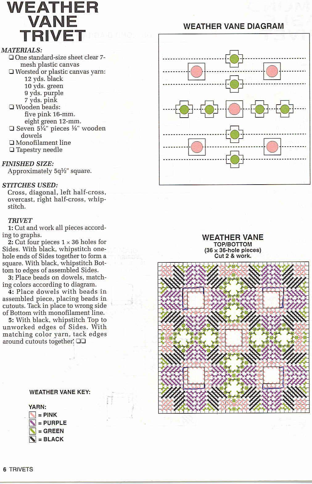 QUILT BLOCK TRIVETS 4 | Coasters | Pinterest