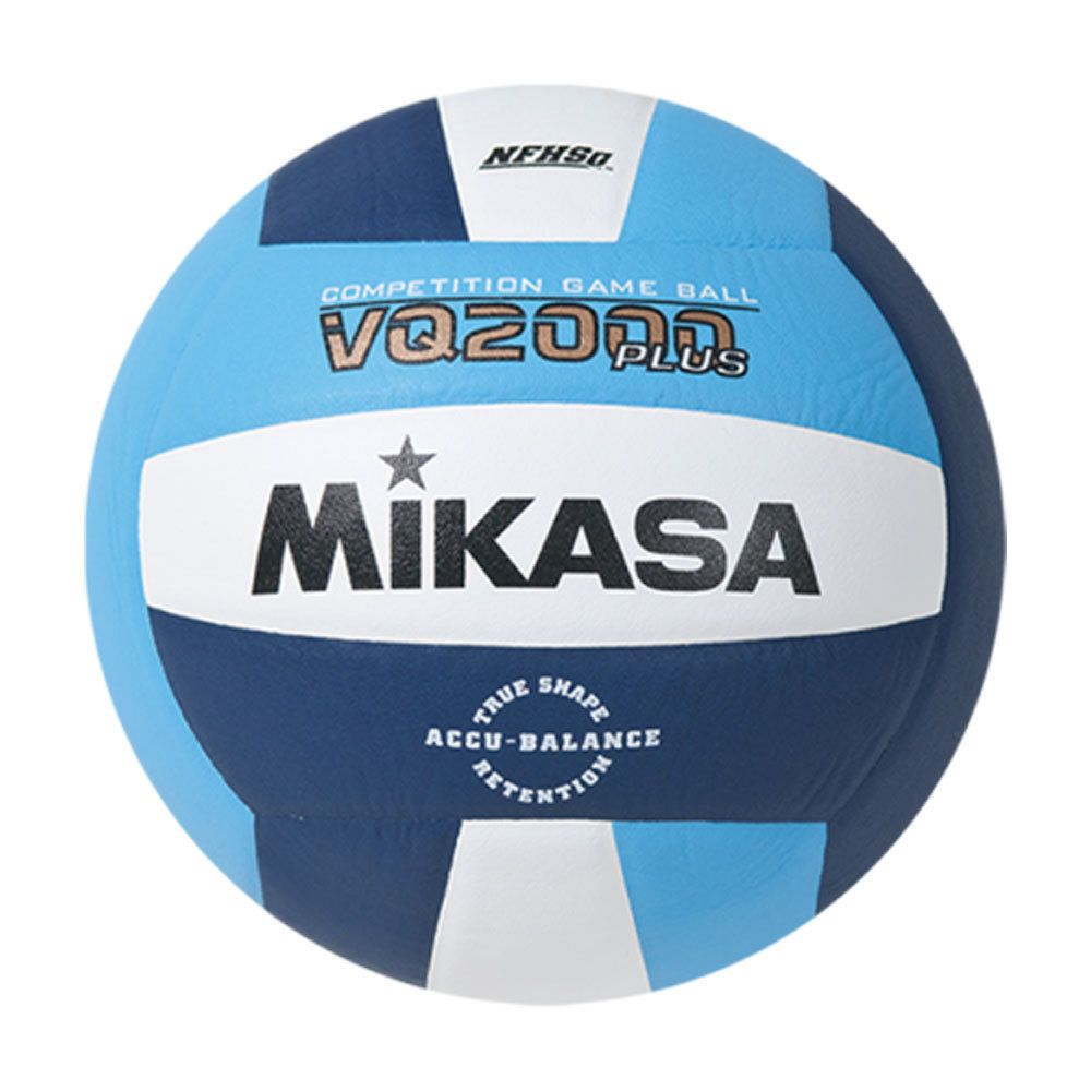 Mikasa Usa Vq2000 Competition Game Ball Series Size 5 Composite Volleyball Blue Ebay Link Competition Games