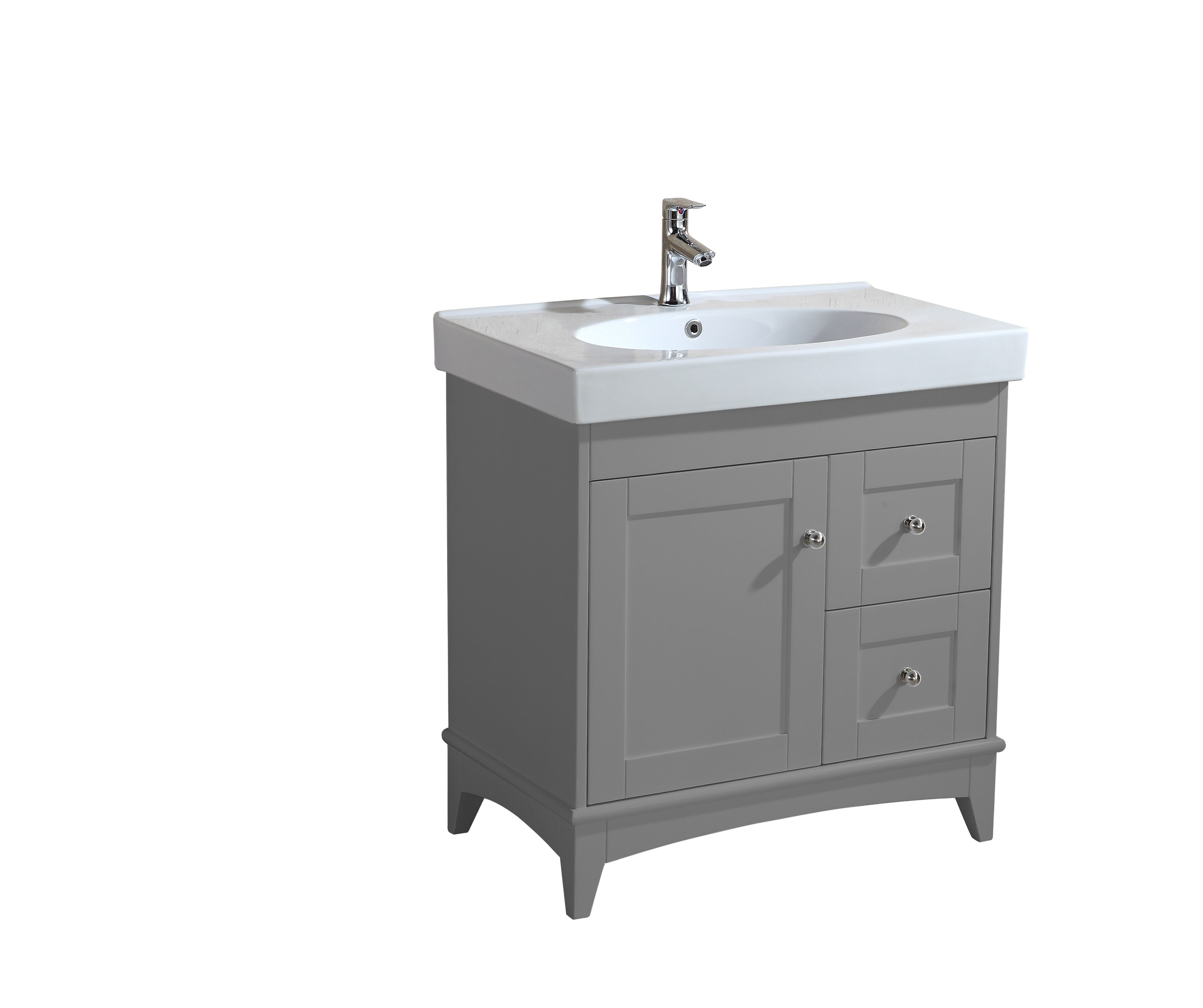 marble white carrara inch bathroom mirrored vanity top adelina