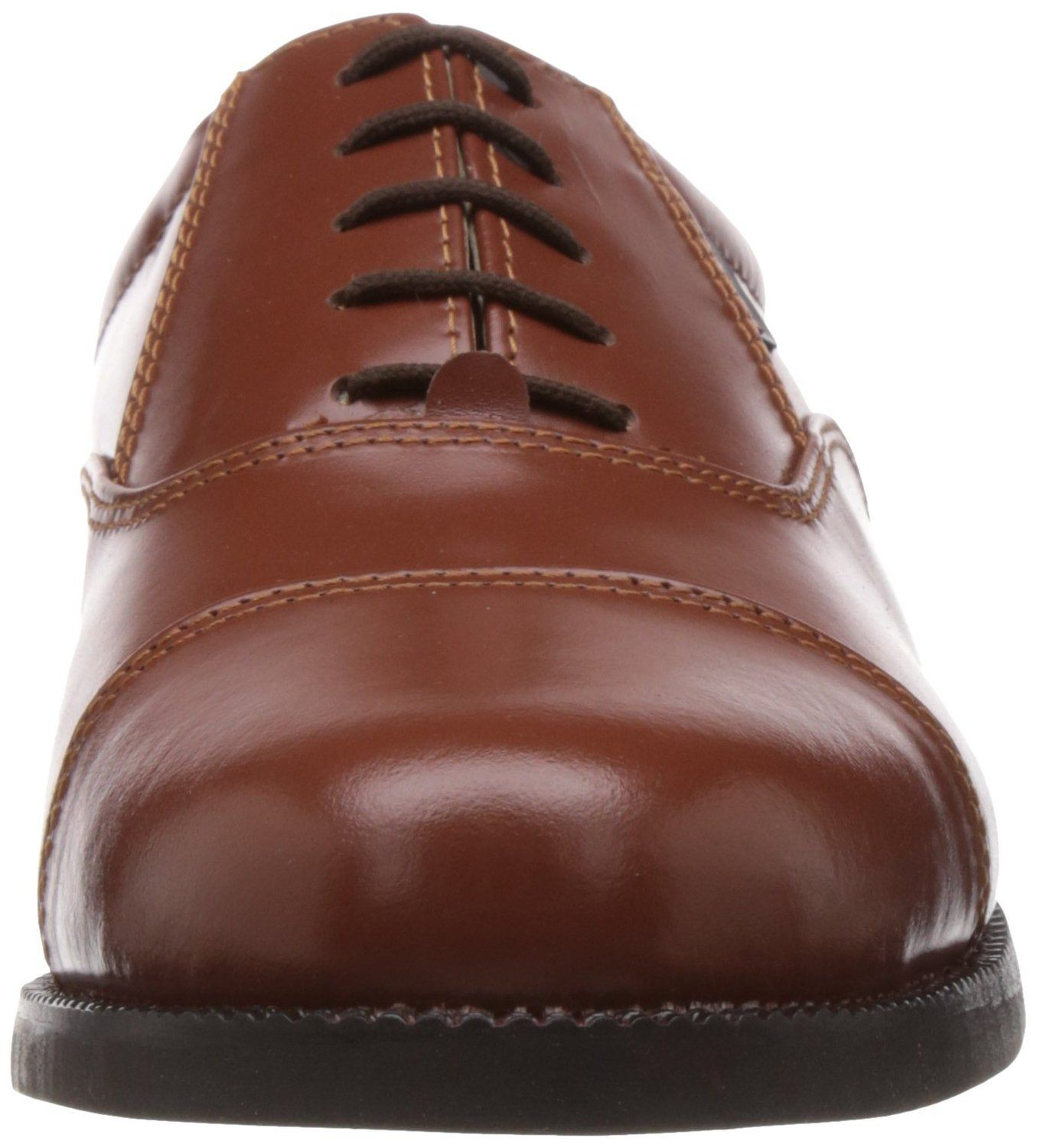 043be3042ee Red Chief Men s Tan Leather Lace-ups  Buy Online at Low Prices in India -  Amazon.in
