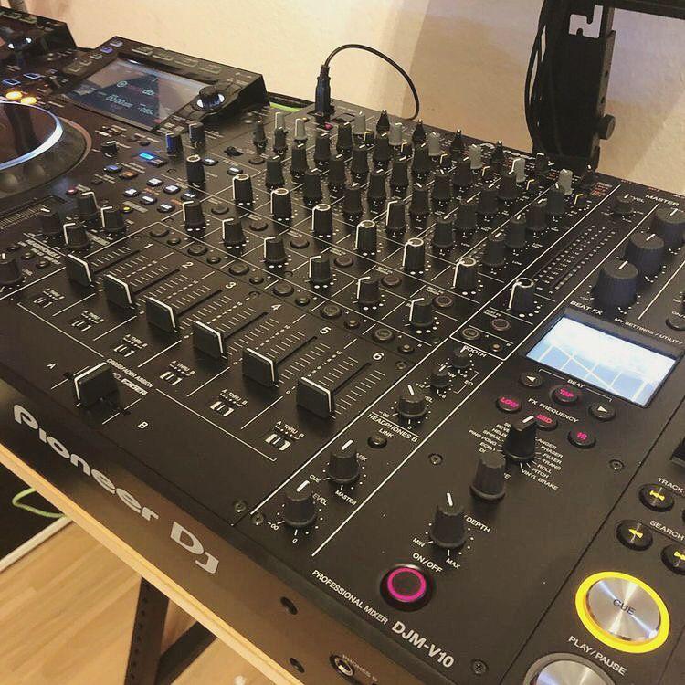 Free dj mixer download