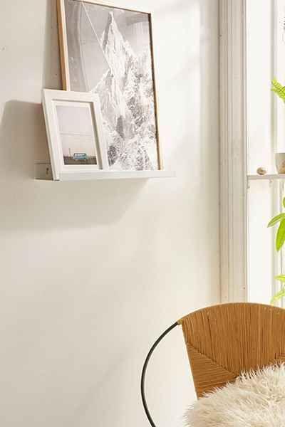 Wall Art Ledge - Urban Outfitters Living Pinterest Room decor - design klassiker ferienwohnungen weimar